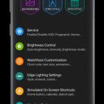 Always on AMOLED | Edge Lighting v4.1.5 [Pro] APK Free Download Free Download
