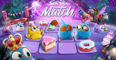 Angry Birds Match 3 Mod Apk 3.7.1 Download