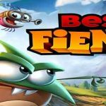 APK MANIA™ Full » Best Fiends – Free Puzzle Game v7.5.3 [Mod] APK Free Download