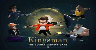 Kingsman - The Secret Service Game Apk