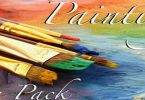 PAINTING - ICON PACK v5.5 APK