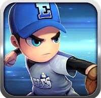 Baseball Star Android thumb