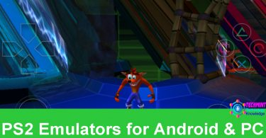Best PS2 Emulators for Android & PC in 2020