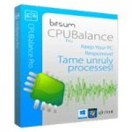 Bitsum CPUBalance Pro 1.0.0.86 with Keygen Free Download