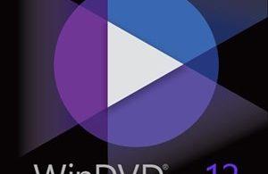 Corel WinDVD License Key