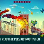 Dragon Hills 2 1.1.5 Apk + Mod (Unlimited Coins) android Free Download