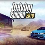Driving School 2016 2.2.0 Apk + Mod (a lot of money) android Free Download