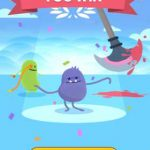 Dumb Ways to Dash! 1.4 Apk + Mod (Unlimited Money) android Free Download