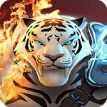 Elemental Guardians 3.0 Apk + Mod + Data Android Free Download