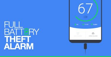 Full Battery & Theft Alarm Premium 5.4.8r361 Apk