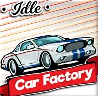 Idle Car Factory Android thumb