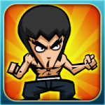 KungFu Warrior – VER. 1.4.1 Unlimited (Money – Energy – Health) MOD APK