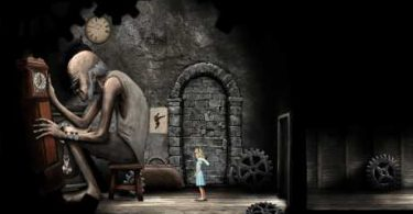 Lucid Dream Adventure 3 - Story Point & Click Game