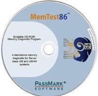 MemTest86 Pro 8.3 Retail Full Edition