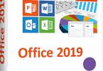 Microsoft Office Professional Plus Retail-VL Version 1912 (Build 12325.20298) 2019