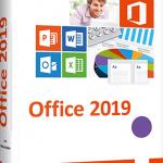 Microsoft Office Professional Plus Retail-VL Version 1912 (Build 12325.20298) 2019 Free Download