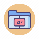 NCH Express Zip 7.02 + Crack [ Latest Version ] Free Download