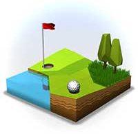 OK Golf Android thumb