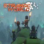 Strange World 1.0.0 Apk + Mod (Unlimited Money) android Free Download