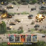 Trench Assault 3.7.6 Apk android Free Download