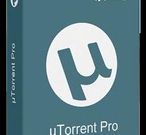 UTorrent Pro key 2020 3.5.5 Build 45505 With Crack