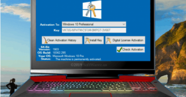 Windows 10 Activator Ultimate 2020 1.2 Full Free Download