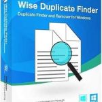 Wise Duplicate Finder Pro 1.3.5.43 with Key Free Download