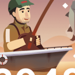 2048 Fishing – VER. 1.1.20 Unlimited Gold MOD APK