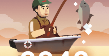 2048 Fishing - VER. 1.1.20 Unlimited Gold MOD APK