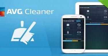 AVG Cleaner PRO v4.20.1 APK