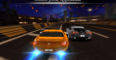 City Racing 3D 5.2.5002 Apk + Mod Money Android