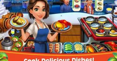 Cooking Rush - Chef