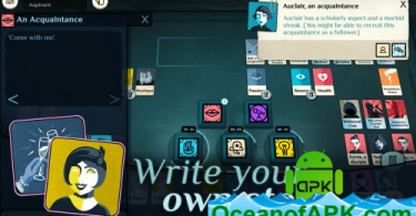 Cultist Simulator v3.1 [Paid] APK Free Download