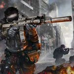 DEAD WARFARE Zombie 2.9.0.52 Apk + Mod (Ammo) + Data Android Free Download