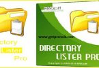 Directory Lister Pro 2.40 Enterprise Full + Portable
