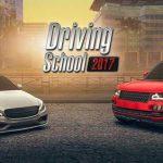 Driving School 2017 3.6 Apk + Mod (Money/Unlocked) + Data Android Free Download