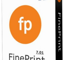 FinePrint 10.17 Printer Software Free Download