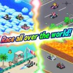 Grand Prix Story 2 2.2.2 Apk + Mod android Free Download