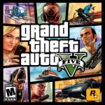 GTA 5 APK + OBB (Final MOD) v1.08 Download for Android Free Download