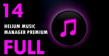 Helium Music Manager 14.5 Build 16352 Full + Portable