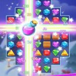Jewel Blast Dragon – Match 3 Puzzle 1.12.4 Apk + Mod (Unlimited Money) android Free Download