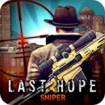 Last Hope Sniper – Zombie War 1.61 Apk + Mod (Money) for Android Free Download