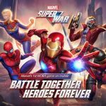 MARVEL Super War 3.5.1 (Full) Apk + Mod + Data for Android Free Download