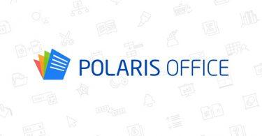 Polaris Office Pro 9.0.2 Apk