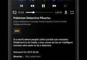 PTV Max - Pocket TV for Android TV v1.0 [Ad-Free] APK Free Download