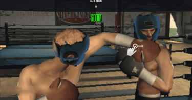 Real Boxing 2.7.2 Apk + Mod Money + Data Android
