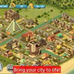 Sim Town Tycoon 2.1.0 Apk + Mod money android Free Download
