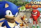 Sonic Dash 2: Sonic Boom v1.9.0 [Mod] APK