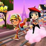 Subway Surfers Paris Mod Apk 1.115.0 – Android Mesh