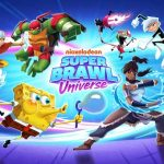 Super Brawl Universe 2.20 (Full) Apk + Mod + Data for Android Free Download